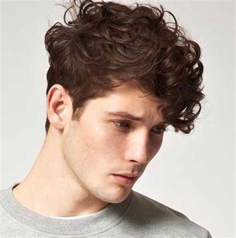 how to cut boys wavy thick hair 30 pictures of mens haircuts mens hairstyles 2018