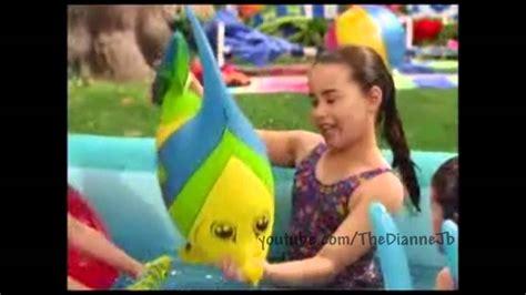 demi lovato barney singing selena gomez and demi lovato singing on barney youtube