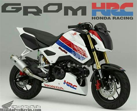 honda grom specs pics and specs honda grom autos post