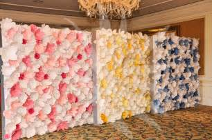 paper backdrops for the of paper atmosphere designs large paper flower walls