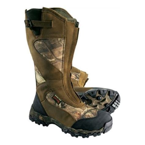 Home Decor Store Ottawa by Cabela S 15 Insulated Zipper Hunting Boots W