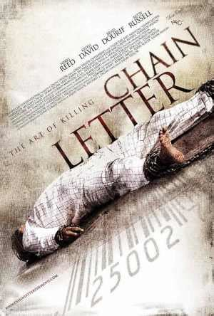 Release Letter Wiki Chain Letter