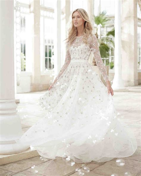 Wedding Dress by Wedding Dresses Martha Stewart Weddings