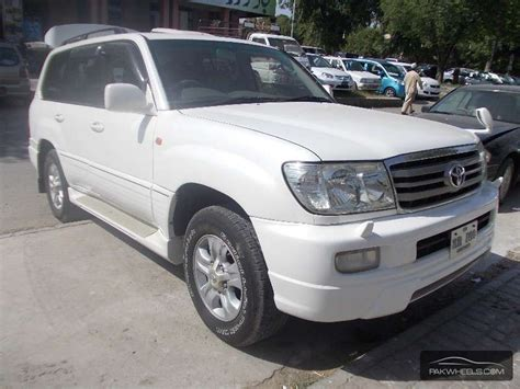 2005 toyota land cruiser for sale land cruiser for sale in islamabad pakwheels