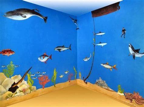 under the sea bedroom decor under the sea ocean themed bedroom undersea wall decor