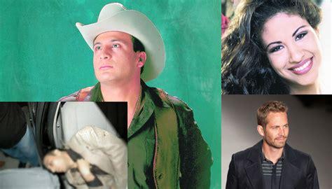 artistas y famosos fallecidos en 2014 youtube muertes de famosos en enero del 2014 youtube muertes de