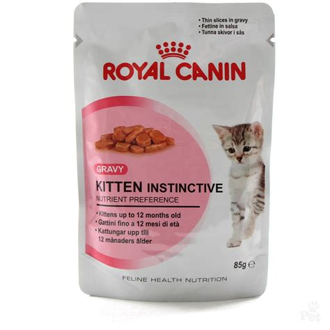 royal canin food royal canin instinctive kitten food