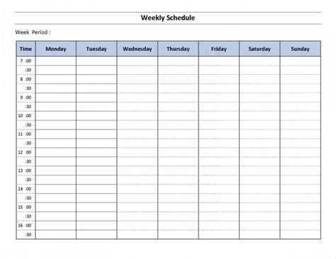 monthly staffing schedule template monthly work schedule template excel exle of spreadshee