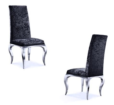 Luxury Dining Chair Tricase Modern Luxury Dining Chair