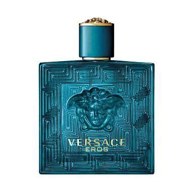 Daftar Harga Sepatu Versace jual versace eros edt parfum original pria 100 ml