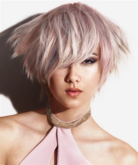 edgy haircuts dc 59 best images about toni guy kapsels on pinterest