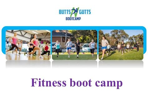 Detox Fitness Boot C Retreat by Fitness Boot C