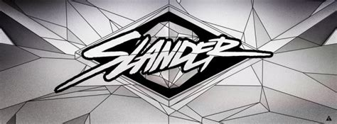 Kaos Slander Dj Edm 2 slander goes above beyond trap with is not enough