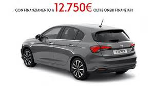 Fiat Hatchback Price The New Fiat Tipo Hatchback Will Cost 12 750 Euros
