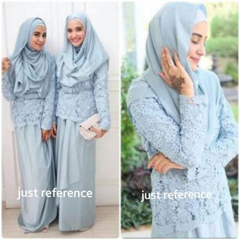 Shireen Syari Baju Gamis Modern Gamis Syari Busui Cantik 1 kebaya modern dan baju pesta shireen dress by nitha rahadi