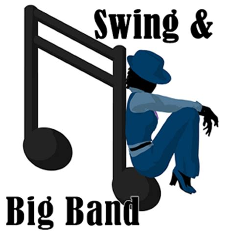 what is swing in music swing big band music radio game free download android apps