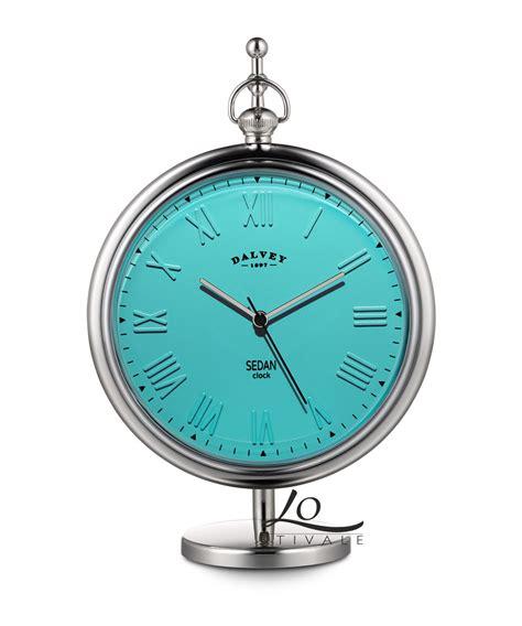 orologio da tavolo dalvey 3334 orologio da tavolo gran sedan