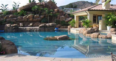 backyard oasis ideas fantastic backyard pool oasis ideas 30 on home decorating