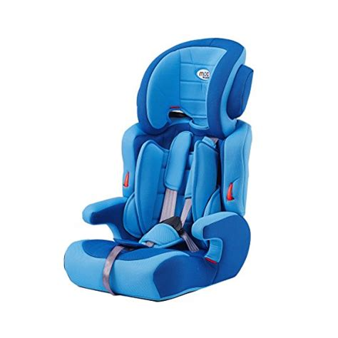 best baby car seat 3 in 1 mcc blue 3in1 convertible baby child car safety booster