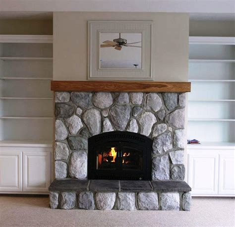 All About Stone Fireplaces Home Fireplaces Firepits Beautiful Fireplace Mantels