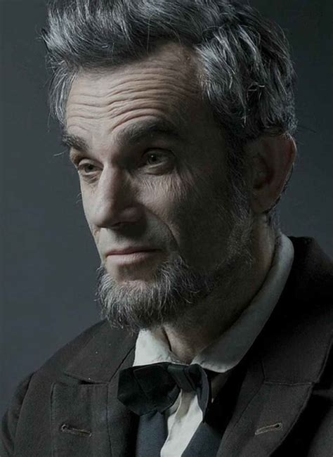 daniel day lewis as abraham lincoln of the day 29 november lincoln 2012