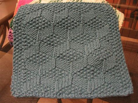 dish rag knitting pattern 14 best images about knitted dish cloth patterns on
