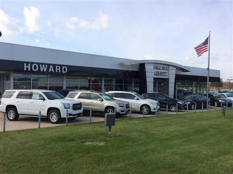 elmhurst buick howard buick gmc elmhurst il 60126 1408 car dealership