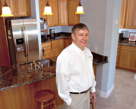 kitchen solvers customer review eric s of la crosse wi next steps kitchen solvers franchise
