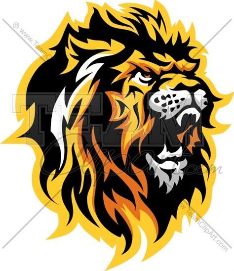 design logo lion lion logo mascot graphic vector clipart logo