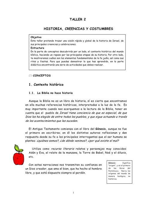 preguntas biblicas del libro de numeros taller 2