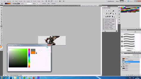 tutorial photoshop cs5 deutsch photoshop cs5 signatur banner tutorial deutsch youtube