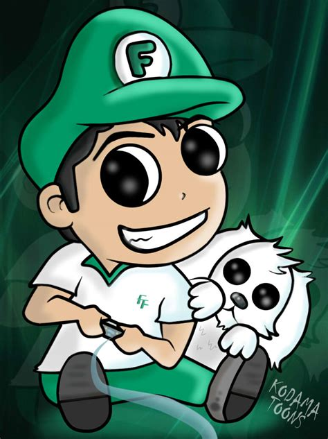 imagenes de fernanfloo kawaii fernanfloo by kodamatoons on deviantart