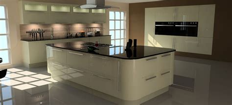 12 modern kitchens with versatile design solutions kitchens bromsgrove pure home solutions