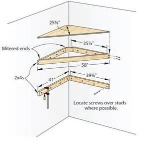 Glass In Kitchen Cabinet Doors Diy Corner Wall Shelf Small Corner Shelf Helps To Save
