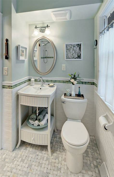 The Charm Of Vintage: Bathrooms From 1940s   Interior