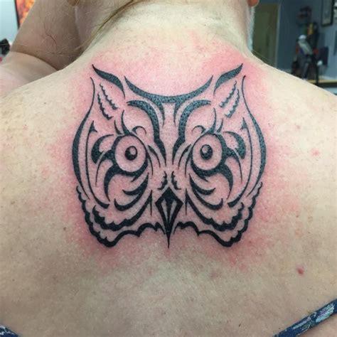 mikmaq tribal tattoos 32 owl designs ideas design trends premium