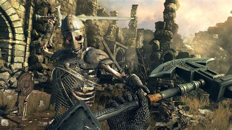 Dying Light Xbox One Hellraid S Not Hellblade Development Is On Hold