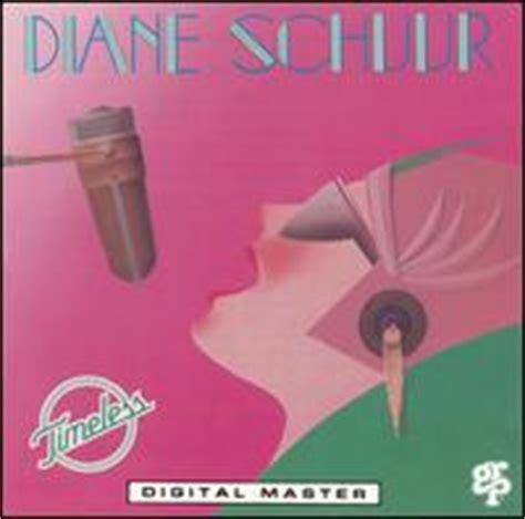 schuur thing getz 80s discography
