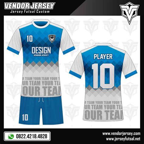 desain baju futsal paling keren desain kaos futsal terbaru galaxtico vendor jersey futsal