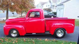1949 Ford Truck 1949 Ford F 1 Custom Truck Auction