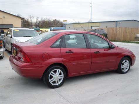 2003 ford focus se 2003 ford focus se for sale in cincinnati oh stock 11416