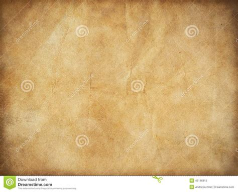 How To Make Treasure Map Paper - grunge paper for treasure map or vintage stock photo