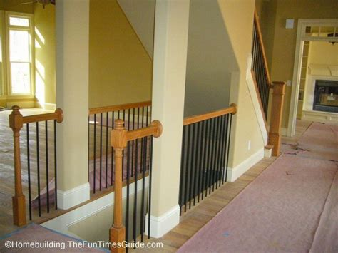 51 best open concept basements images on stairs banisters and basement staircase