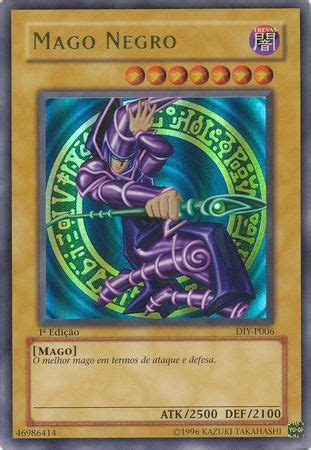 how to make yugioh cards at home mago negro diy p006 ultra 1st edition