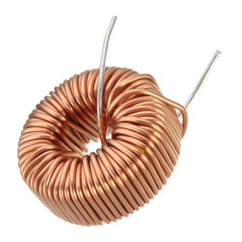 toroid inductor diy 1pc toroid inductor wire wind wound for diy 220uh 3a alex nld