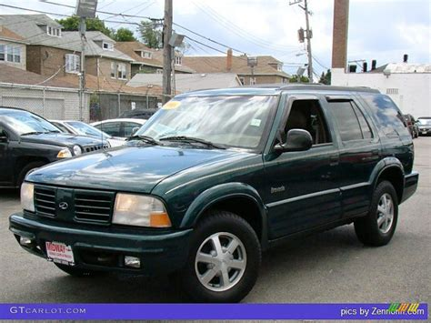 where to buy car manuals 1998 oldsmobile bravada interior lighting 1998 emerald green metallic oldsmobile bravada awd 33496449 gtcarlot com car color galleries