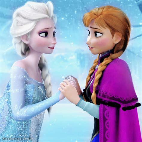 film elsa and anna bahasa indonesia elsa and anna frozen photo 38704101 fanpop