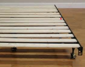 Diy Platform Bed Conversion New Wood Bed Slats Convert Metal Bed Frame To Platform Bed