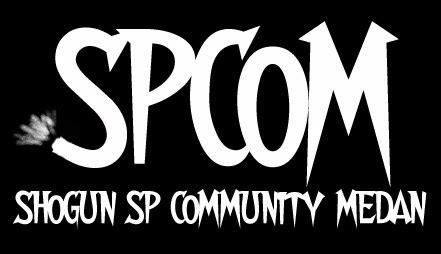 Suzuki Shogun Sp125 shogun sp community spcom medan upgrade performa