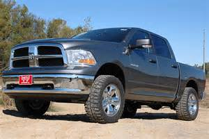 country dodge ram suspension leveling kit